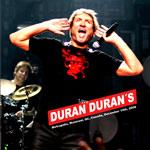 Duran Duran - Montreal 2008 (cover)