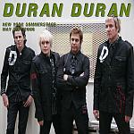 Duran Duran - New York Summerstage 2 (cover)