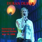 Duran Duran - Orlando 2008 (cover)