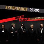 Duran Duran - Experience Paris (cover)