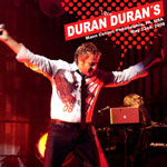 Duran Duran - Mann Center Philadelphia (cover)