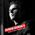 Duran Duran - Dodge Theatre Phoenix 2008 (cover)