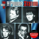Power Station - The Best Of (cover)