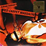 Duran Duran - Red Carpet Massacre 2LP (cover)