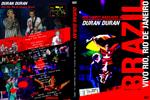 Duran Duran - Live In Rio 2008 (cover)