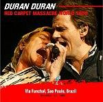 Duran Duran - Sao Paulo 2008 (cover)
