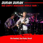 Duran Duran - Sao Paulo 2008 (2nd Night) (cover)