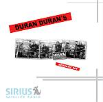 Duran Duran - Sirius 9 (Acoustic set)    (cover)