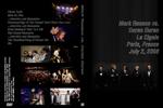 Duran Duran - Smirnoff Experience Paris (cover)