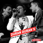 Duran Duran - Live At The Smirnoff Experience (with Mark Ronson) (cover)