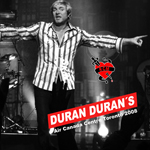 Duran Duran - Air Canada Centre Toronto 2008 (cover)