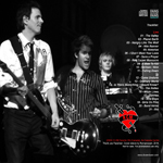 Duran Duran - Air Canada Centre Toronto 2008 (back cover)
