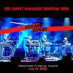 Duran Duran - Gasometer In Vienna (cover)