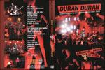 Duran Duran - Vienna 2008 (cover)