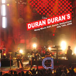 Duran Duran - Maag Music Hall Zurich (cover)