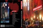 Duran Duran - Zurich 2008 (cover)