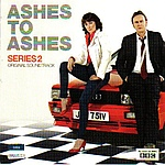 Soundtracks - Ashes To Ashes Series 2 (cover)