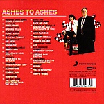 Soundtracks - Ashes To Ashes Series 2 (back cover)