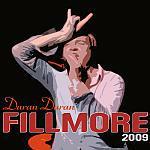 Duran Duran - Fillmore 2009 (cover)