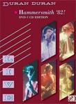 Duran Duran - Hammersmith ´82 (cover)