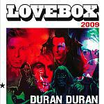 Duran Duran - Lovebox 2009 (cover)
