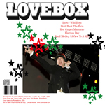 Duran Duran - Lovebox 2009 (back cover)