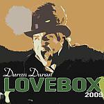 Duran Duran - Lovebox 2009 (Full Show) (cover)