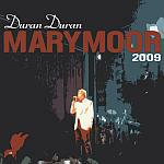 Duran Duran - Marymoor 2009 (cover)