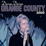 Duran Duran - Orange County 2009 (cover)