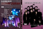 Duran Duran - US And UK Summer Tour 2009 (6) (cover)