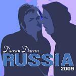 Duran Duran - Russia 2009 (cover)