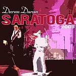 Duran Duran - Saratoga 2009 (cover)
