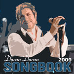 Duran Duran - Songbook (cover)