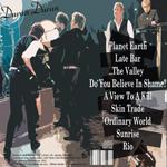 Duran Duran - Songbook (back cover)