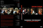 Duran Duran - Songbook Performance (2012 Ultimate Version) (cover)