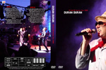 Duran Duran - US And UK Summer Tour 2009 (cover)