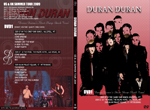Duran Duran - US And UK Summer Tour 2009 (1) (cover)
