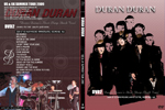 Duran Duran - US And UK Summer Tour 2009 (2) (cover)