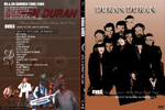 Duran Duran - US And UK Summer Tour 2009 (3) (cover)
