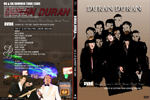 Duran Duran - US And UK Summer Tour 2009 (8) (cover)