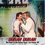 Duran Duran - The Pearl Las Vegas (cover)