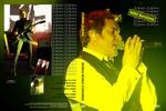 Duran Duran - Mobile World Congress (cover)