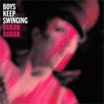 "Duran Duran - Boys Keep Swinging 7"" (cover)"