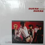 Duran Duran - Duran Duran 2LP (cover)