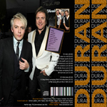 Duran Duran - Fan di Fendi (back cover)