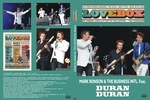 Duran Duran - Lovebox (with Mark Ronson) (cover)