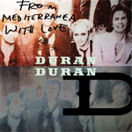 Duran Duran - From Mediterranea With Love (cover)