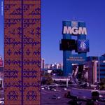 Duran Duran - Full MGM Las Vegas (cover)