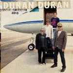 Duran Duran - Calendar 2010 (cover)