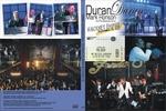 Duran Duran - Birmingham-London-Paris (with Mark Ronson) (cover)